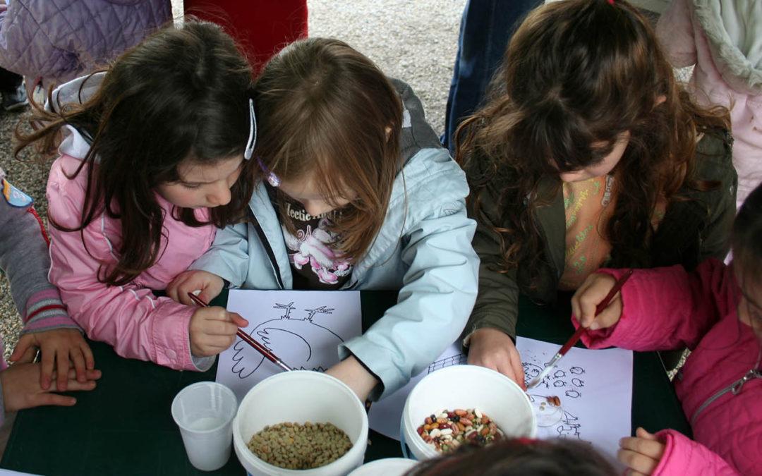 Fattorie didattiche e agricoltura sociale: luoghi e attività capaci di accogliere e coinvolgere persone in difficoltà economiche o sociali